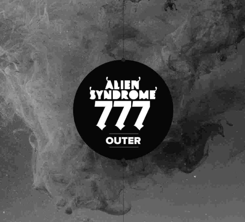 Download torrent Alien Syndrome 777 - Outer (2015)
