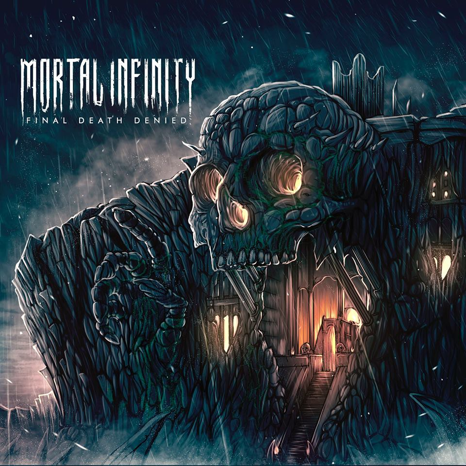 Download torrent Mortal Infinity - Final Death Denied (2015)