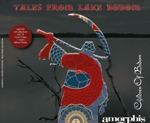 Download torrent Children Of Bodom / Amorphis - Tales From Lake Bodom (2015)