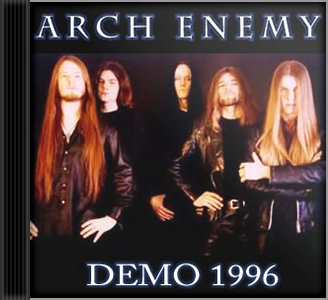 Download torrent Arch Enemy - Demo (1996)