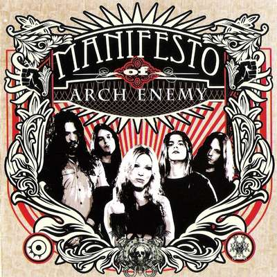 Download torrent Arch Enemy - Manifesto of Arch Enemy (2009)