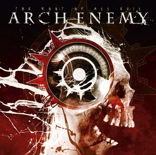 Download torrent Arch Enemy - The Root of All Evil (2009)