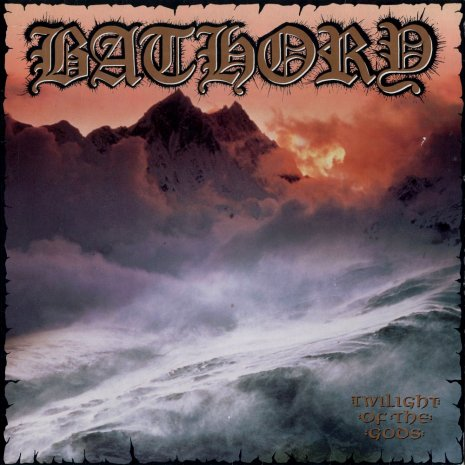 Download torrent Bathory - Twilight of the Gods (1991)