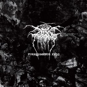 Download torrent Darkthrone - Forebyggende krig (2006)