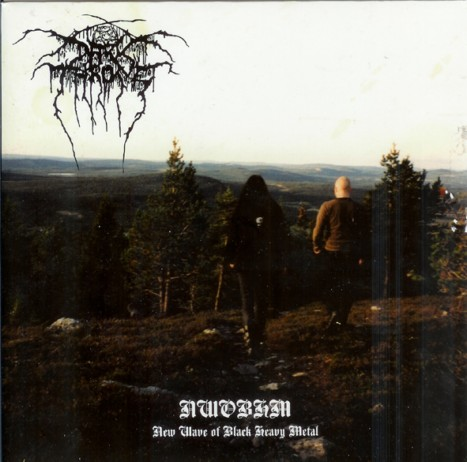Download torrent Darkthrone - NWOBHM - New Wave of Black Heavy Metal (2007)