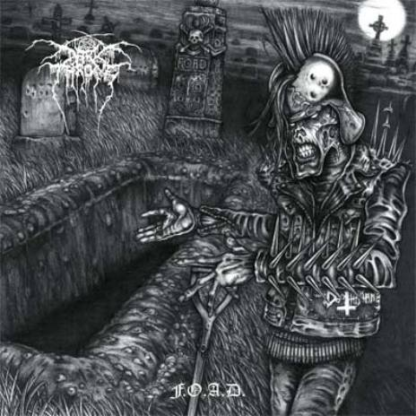 Download torrent Darkthrone - F.O.A.D. (2007)