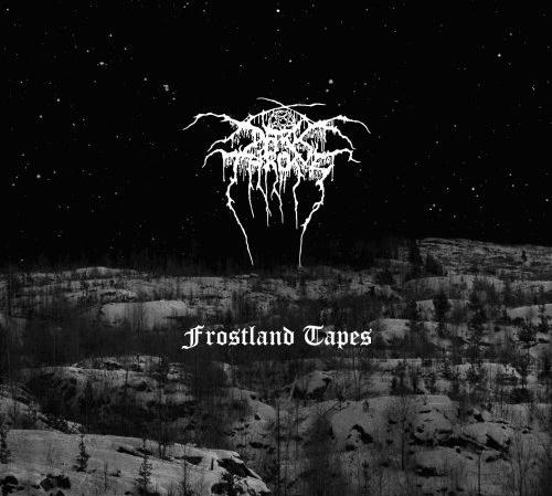 Download torrent Darkthrone - Frostland Tapes (2008)