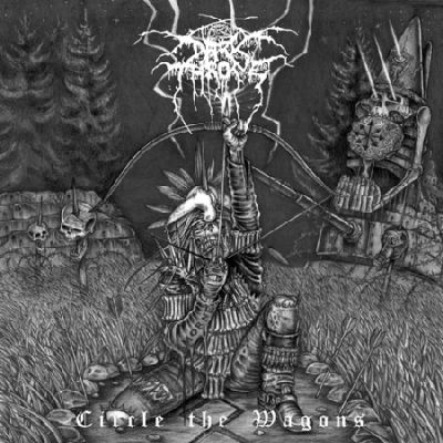 Download torrent Darkthrone - Circle the Wagons (2010)