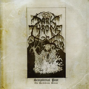 Download torrent Darkthrone - Sempiternal Past - The Darkthrone Demos (2011)