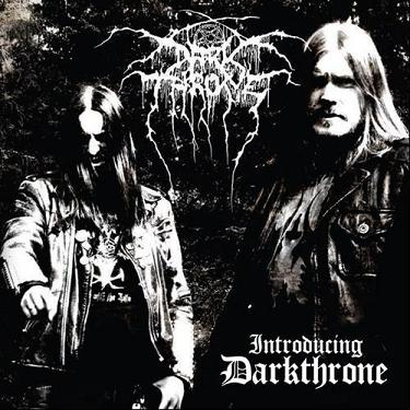 Download torrent Darkthrone - Introducing Darkthrone (2013)