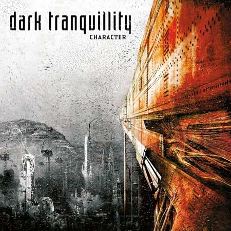 Download torrent Dark Tranquillity - Character (2005)