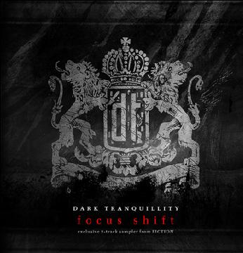 Download torrent Dark Tranquillity - Focus Shift (2007)
