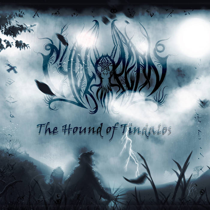 Download torrent Cyclopean - Book I: The Hound Of Tindalos (2015)