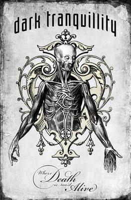Download torrent Dark Tranquillity - Where Death Is Most Alive (2009)