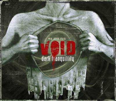 Download torrent Dark Tranquillity - We Are the Void (2010)