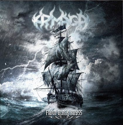 Download torrent Armaga - From Black Abyss (2015)