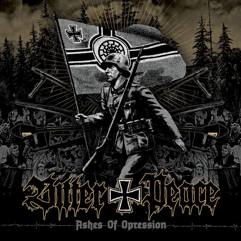 Download torrent Bitter Peace - Ashes Of Oppression (2015)