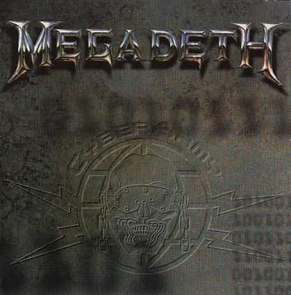 Download torrent Megadeth - Cyberarmy Exclusive Tracks (1996)