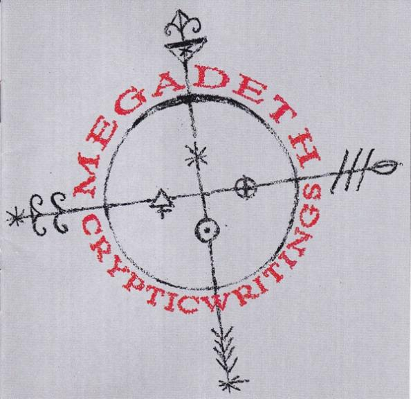 Download torrent Megadeth - Cryptic Writings (1997)