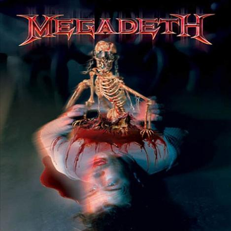 Download torrent Megadeth - The World Needs a Hero (2001)