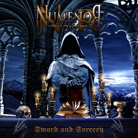 Download torrent Númenor - Sword And Sorcery (2015)