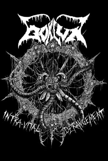 Download torrent Bokluk - Intra-Vital Derangement (2015)