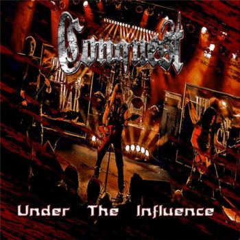 Download torrent Conquest - Under The Influence (2015)