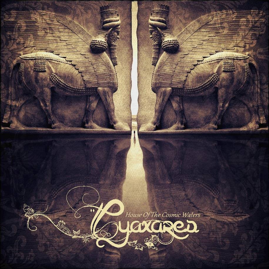 Download torrent Cyaxares - House Of The Cosmic Waters (2015)