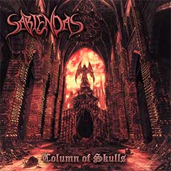 Download torrent Sabiendas - Column Of Skulls (2015)