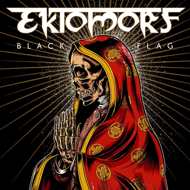 Download torrent Ektomorf - Black Flag (2012)