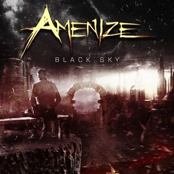 Download torrent Amenize - Black Sky (2015)