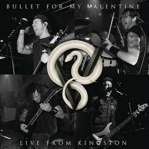 Download torrent Bullet For My Valentine - Live From Kingston (2015)