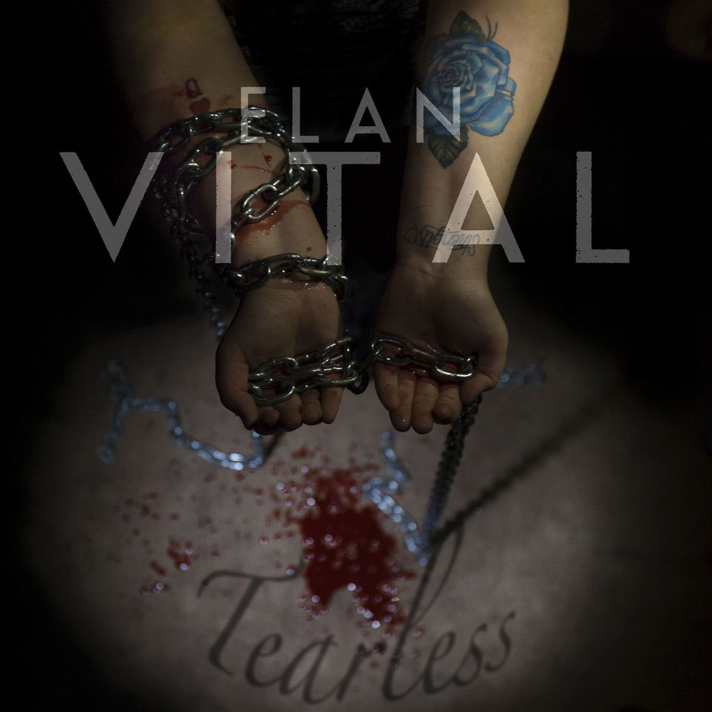 Download torrent Élan Vital - Tearless (2015)