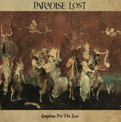 Download torrent Paradise Lost - Symphony for the Lost (2015)