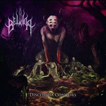 Download torrent Belhor - Discordia Concors (2015)