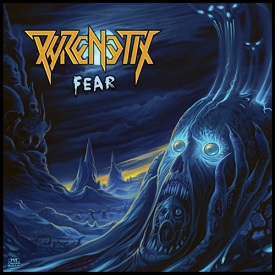 Download torrent Phrenetix - Fear (2015)