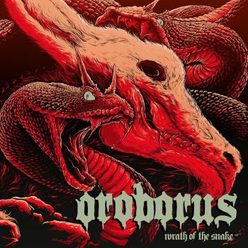 Download torrent Oroborus - Wrath Of The Snake (2015)
