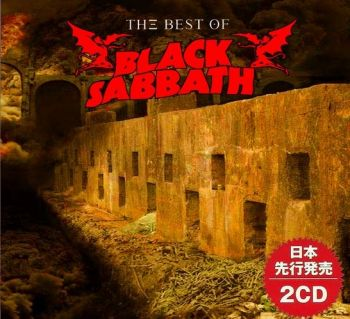 Download torrent Black Sabbath - The Best Of Black Sabbath (2015)