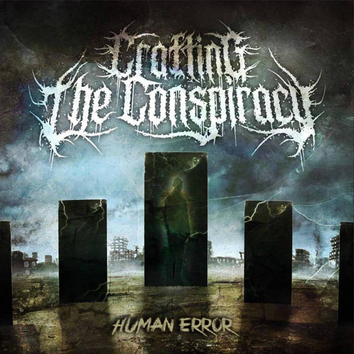 Download torrent Crafting The Conspiracy - Human Error (EP) (2015)