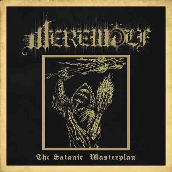 Download torrent Werewölf - The Satanic Masterplan (2015)