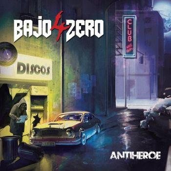 Download torrent 4 Bajo Zero - Antihéroe (2015)