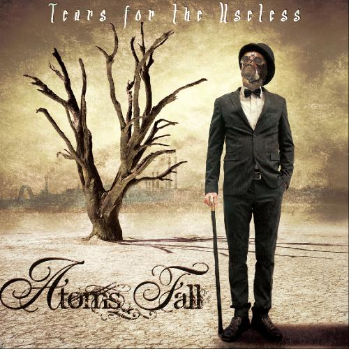 Download torrent Atoms Fall - Tears for the Useless (2015)
