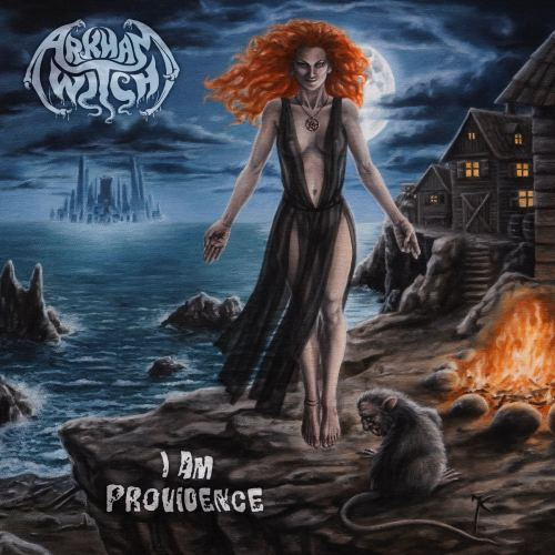 Download torrent Arkham Witch - I Am Providence (2015)