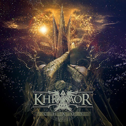 Download torrent Khrysaor - Chaos (2015)