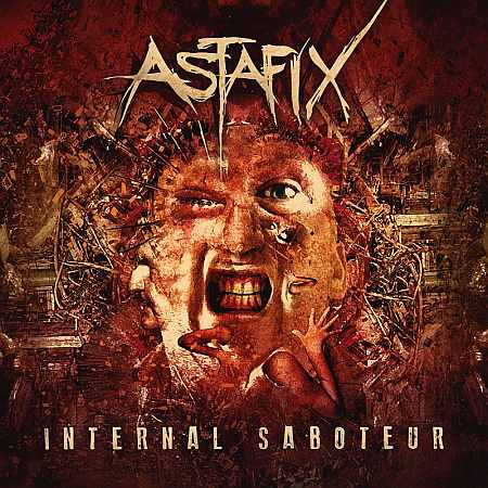 Download torrent Astafix - Internal Saboteur (2015)