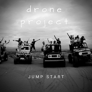 Download torrent Drone Project - Jump Start (2015)