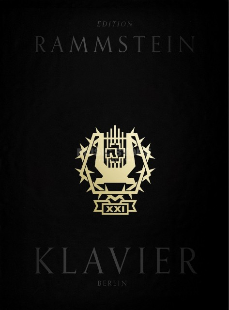 Download torrent Rammstein - Klavier (Piano Version) (2015)