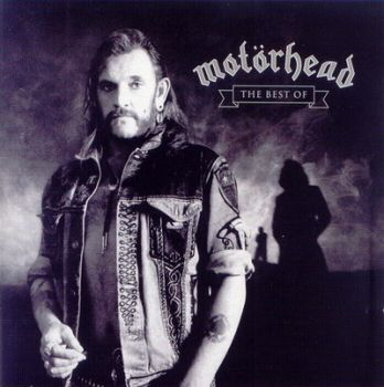 Download torrent Motorhead - The Best Of Motorhead (2CD) (2015)