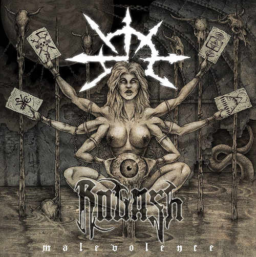 Download torrent Rogash - Malevolence (2016)