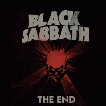 Download torrent Black Sabbath – The End (2016)